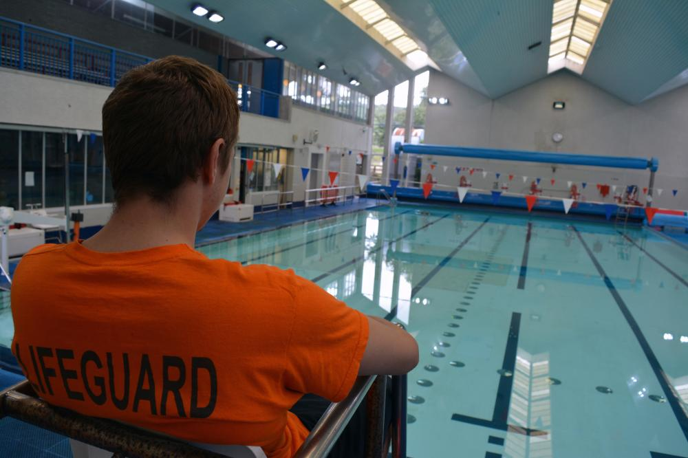 Nplq Lifeguard Training In Redruth And Cornwall Carn